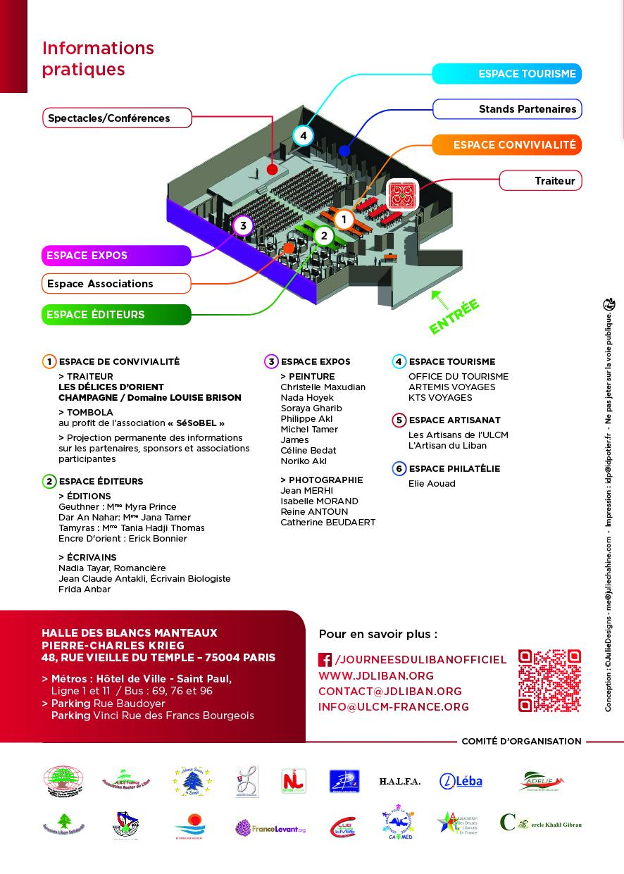 Programme et invitation JDL2016_4