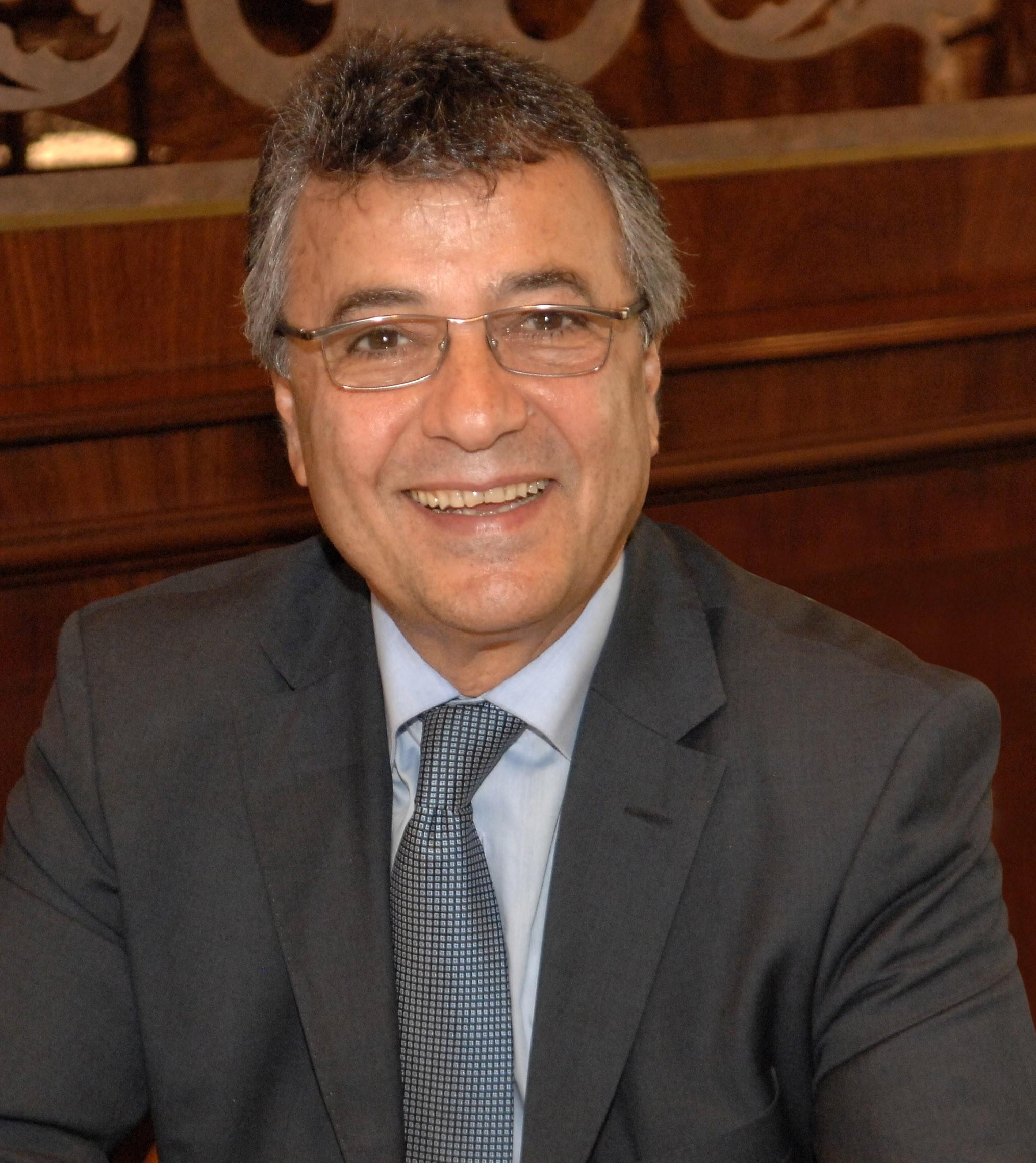 Talal El Makdessi